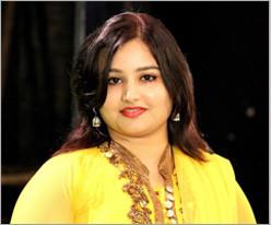 Sirsha Mukherjee
