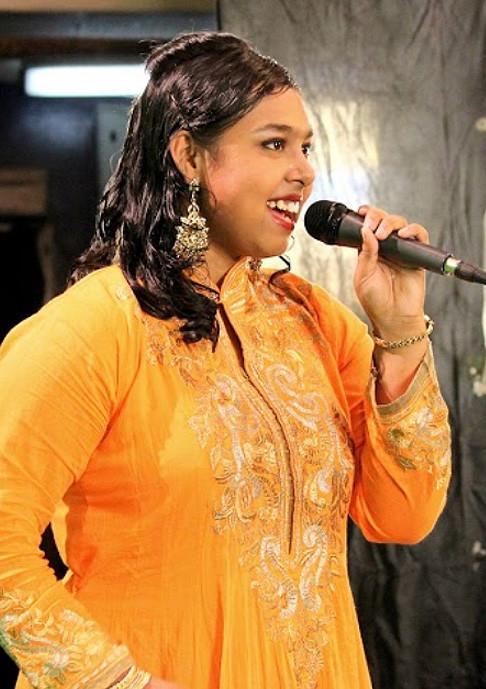 Adrija Bhattacharyya