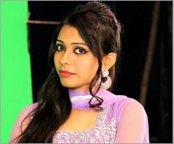 Dalia Bhattacharjee