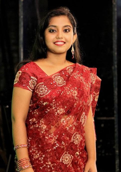 Aditi Chakraborty